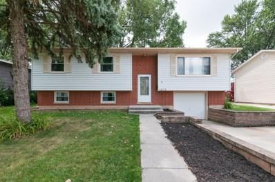 1470 Hillcrest Avenue, Hanover Park, IL 60133 - MLS#: 10054679