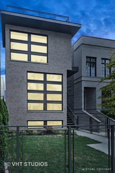 2154 W Superior Street, Chicago, IL 60612 - MLS#: 10054680