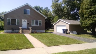 1118 Westmoreland Avenue, Waukegan, IL 60085 - MLS#: 10054697