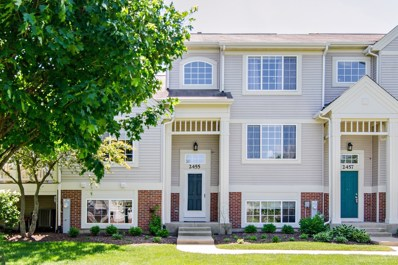 2455 Daybreak Court UNIT 2455, Elgin, IL 60123 - MLS#: 10054704