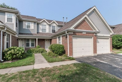1161 RUSSELLWOOD Court, Buffalo Grove, IL 60089 - #: 10054711