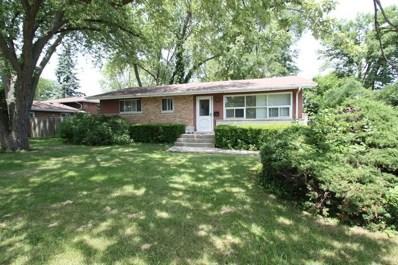 2310 Greenfield Drive, Glenview, IL 60025 - MLS#: 10054726