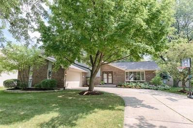106 N Whispering Hills Drive, Naperville, IL 60540 - #: 10054774