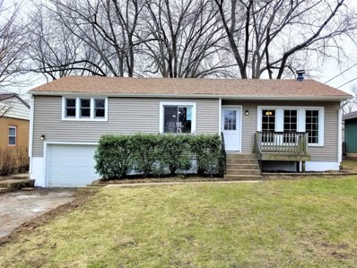 104 HUNTERS PATH, Lake In The Hills, IL 60156 - #: 10054776