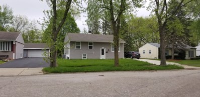 1613 Cambridge Avenue, Aurora, IL 60506 - MLS#: 10054810