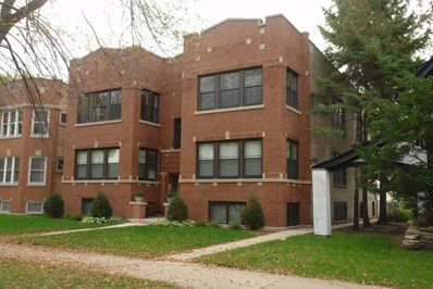 5247 W Argyle Street UNIT 2E, Chicago, IL 60630 - MLS#: 10054828