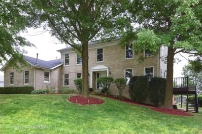 1635 Charlemagne Drive, Hoffman Estates, IL 60192 - MLS#: 10054830