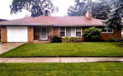 1104 N Tyrell Avenue, Park Ridge, IL 60068 - MLS#: 10054846