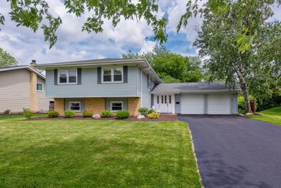 2S121  Churchill Lane, Glen Ellyn, IL 60137 - #: 10054849