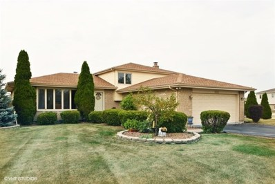 9313 170th Place, Orland Hills, IL 60487 - MLS#: 10054850