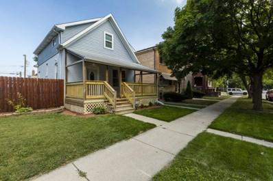 12251 Maple Avenue, Blue Island, IL 60406 - MLS#: 10054856