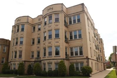 6558 N Washtenaw Avenue UNIT 1, Chicago, IL 60645 - #: 10054907