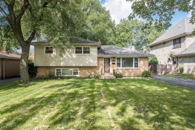 4918 Pershing Avenue, Downers Grove, IL 60515 - MLS#: 10054914