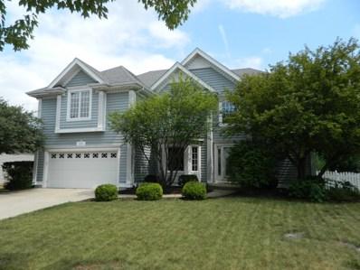 15203 Hamlin Street, Plainfield, IL 60544 - MLS#: 10054928