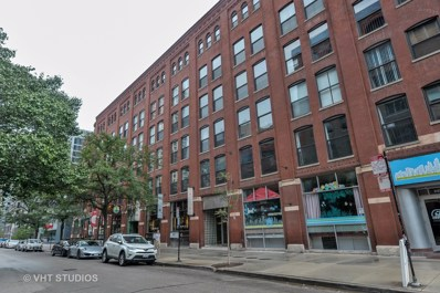 225 W Huron Street UNIT 402, Chicago, IL 60654 - MLS#: 10054938
