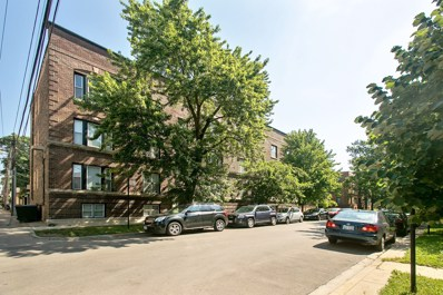 1536 W Cornelia Avenue UNIT 2, Chicago, IL 60657 - MLS#: 10054944
