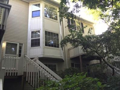 326 W Treehouse Lane UNIT 326, Round Lake, IL 60073 - MLS#: 10054964