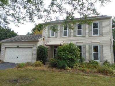 910 Tanglewood Drive, Algonquin, IL 60102 - MLS#: 10054977