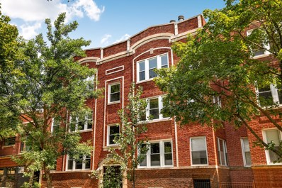 5859 N Glenwood Avenue UNIT 3, Chicago, IL 60660 - #: 10054990