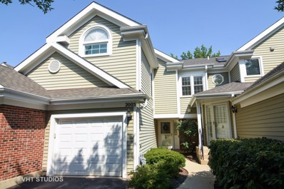 2005 N Coldspring Road UNIT 16, Arlington Heights, IL 60004 - MLS#: 10054993