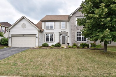 270 Hampton Road, Sugar Grove, IL 60554 - MLS#: 10055002