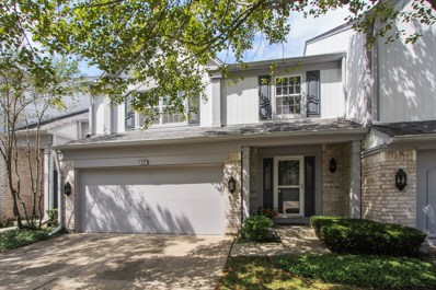 622 Marseilles Circle, Buffalo Grove, IL 60089 - MLS#: 10055028