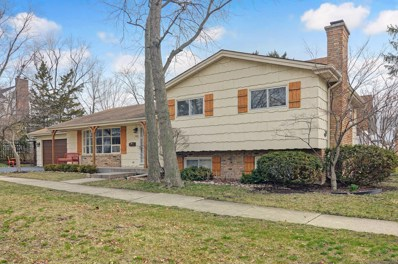 745 Town Place, Hinsdale, IL 60521 - MLS#: 10055036