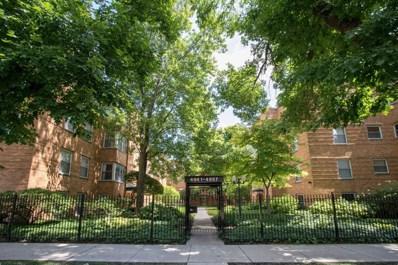 4957 N Wolcott Avenue UNIT 1B, Chicago, IL 60640 - MLS#: 10055040