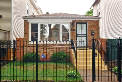 4833 W Hubbard Street, Chicago, IL 60644 - MLS#: 10055061