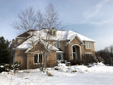 39W345  Cambridge Court, St. Charles, IL 60175 - MLS#: 10055063