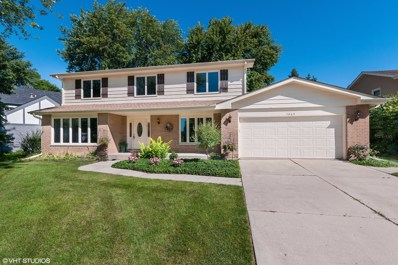 2868 Valley Forge Road, Lisle, IL 60532 - #: 10055075