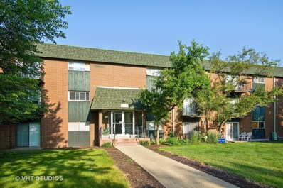 1451 W Irving Park Road UNIT 216A, Itasca, IL 60143 - MLS#: 10055099