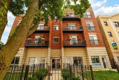 1329 W Loyola Avenue UNIT 3A, Chicago, IL 60626 - #: 10055102