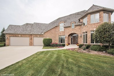 1786 Sawgrass Street, Vernon Hills, IL 60061 - MLS#: 10055109