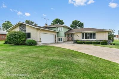 462 Miller Street, Beecher, IL 60401 - MLS#: 10055138