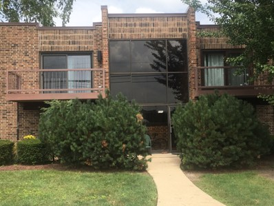 271 W FIRST Street UNIT 2A, Elmhurst, IL 60126 - #: 10055141