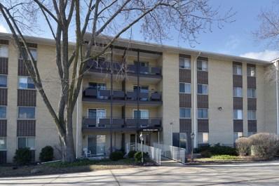 640 Murray Lane UNIT 402, Des Plaines, IL 60016 - MLS#: 10055150