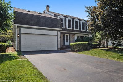 949 French Drive, Mundelein, IL 60060 - MLS#: 10055168