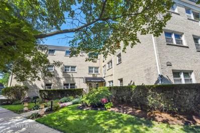 1440 W Sherwin Avenue UNIT 104, Chicago, IL 60626 - MLS#: 10055174