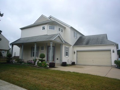 1467 Snapdragon Court, Romeoville, IL 60446 - MLS#: 10055184