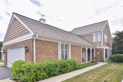 1449 Shire Circle UNIT 11, Inverness, IL 60067 - #: 10055194