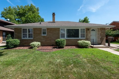 2219 walnut Street, Waukegan, IL 60087 - MLS#: 10055212