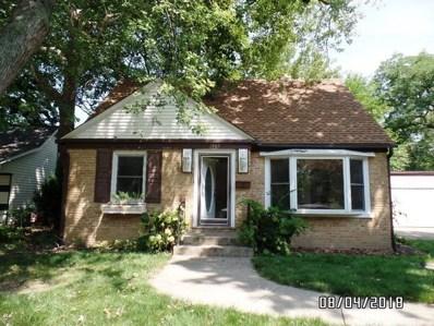 1907 E Indiana Street, Wheaton, IL 60187 - #: 10055215