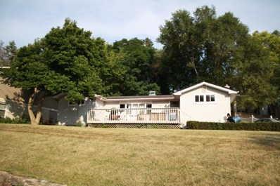 510 Lake Shore Boulevard, Wauconda, IL 60084 - #: 10055224