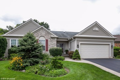 12055 BARTON Avenue, Huntley, IL 60142 - MLS#: 10055229