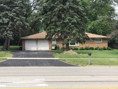 1812 S Meyers Road, Lombard, IL 60148 - MLS#: 10055231