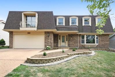 9169 Windsor Drive, Palos Hills, IL 60465 - MLS#: 10055260