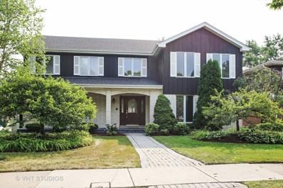401 Craig Court, Mount Prospect, IL 60056 - MLS#: 10055269