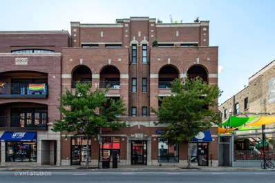 3344 N Halsted Street UNIT 3N, Chicago, IL 60657 - #: 10055277