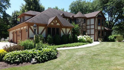 50 Carlisle Road, Hawthorn Woods, IL 60047 - MLS#: 10055282